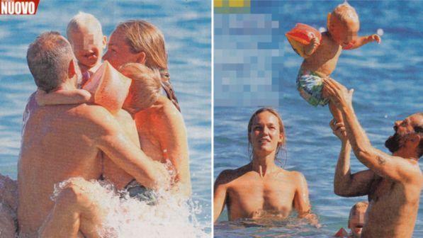 Fabio Volo, tra le cartoline delle vacanze