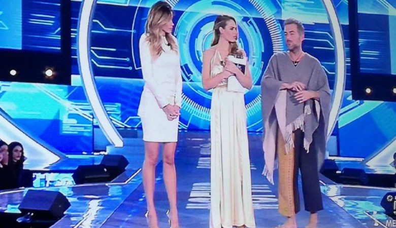 Grande Fratello VIP: Daniele e Aida volano in Finale