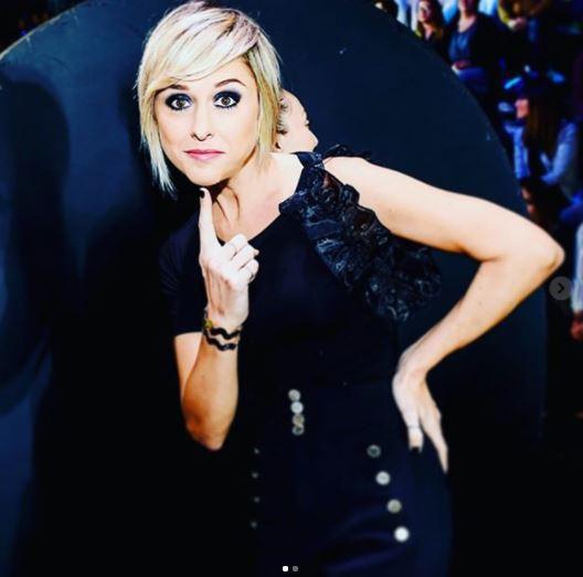 """Nadia Toffa: """"Bella botta, ma tengo duro e torno presto"""""""