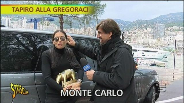 Divorzio Gregoraci-Briatore: arriva il Tapiro d?Oro