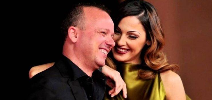 Gigi D'Alessio e il nuovo amore dopo la separazione da Anna Tatangelo: