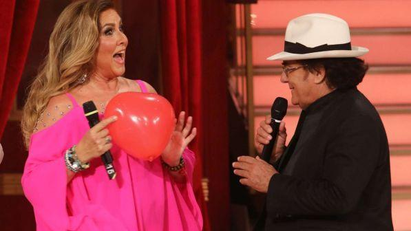 Al Bano in tv: