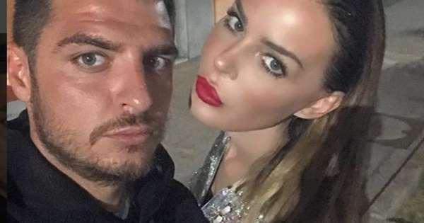 Luigi Favoloso e Nina Moric sempre più vicini: «Non importa se non mi ami più...»