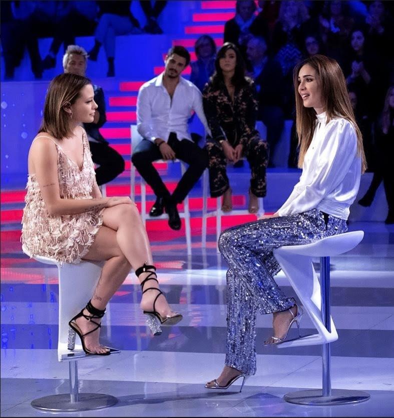 Silvia Provvedi: «Non voglio più Fabrizio Corona nella mia vita, sono fidanzata»