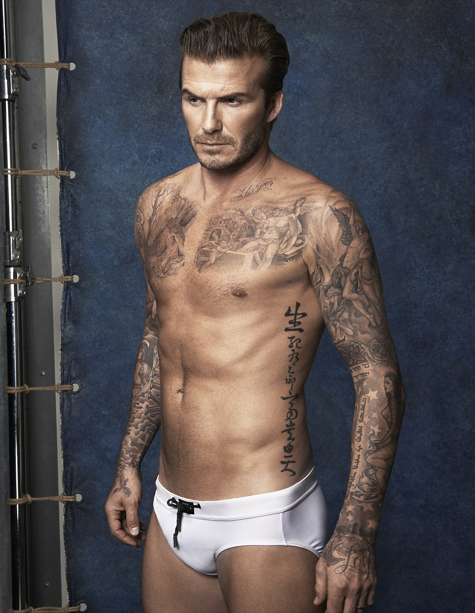 David Beckham è gay? Un video sui social insinua il dubbio