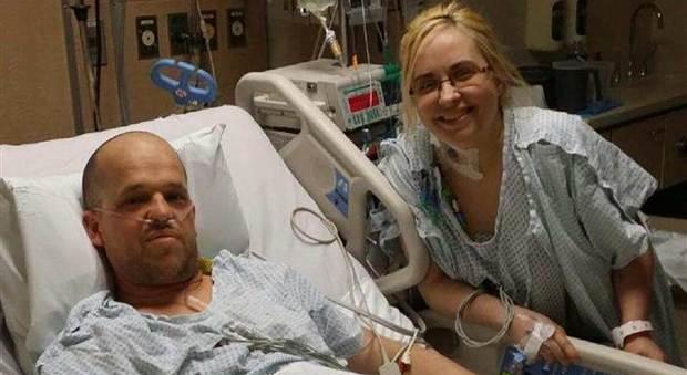 Uno sconosciuto le dona il fegato e le salva la vita: ecco cosa accade dopo il trapianto