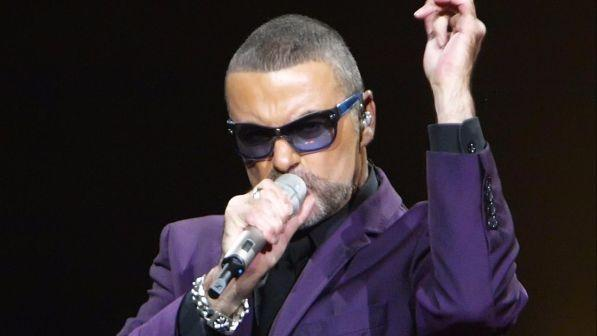 George Michael aveva quasi finito di realizzare il nuovo album