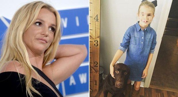 """Britney Spears, il post per la nipotina in fin di vita: """"Pregate per lei, ne ha bisogno"""""""