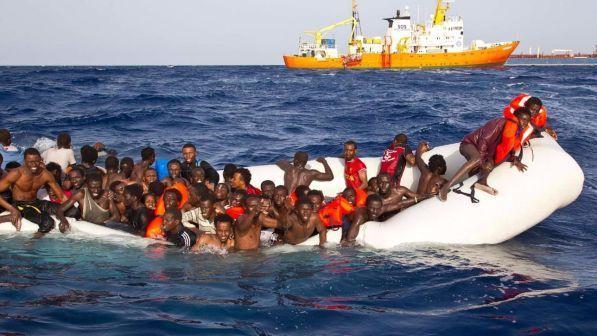 Migranti, gli Stati del Visegrad all?Italia: