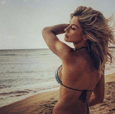 """Maddalena Corvaglia, dopo la separazione un post su Instagram per """"ricominciare"""""""