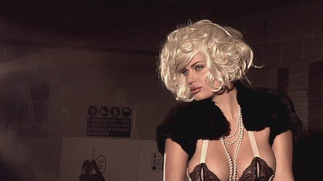"""Lory Del Santo: """"The Lady chiude i battenti, ma il mio sogno continua"""""""