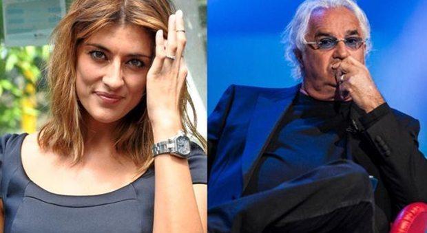 Elisa Isoardi e il gossip con Briatore: ecco tutti i dettagli
