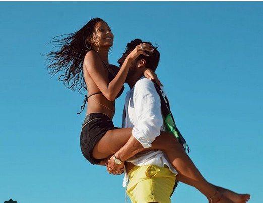 Asia Nucciatelli innamorata del judoka. Lite fra Mariana Rodriguez e Simone per il video