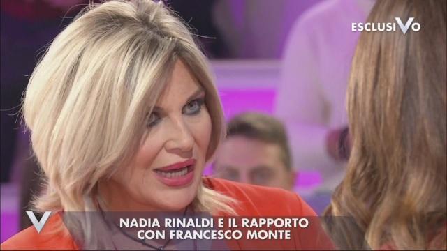 Nadia Rinaldi: