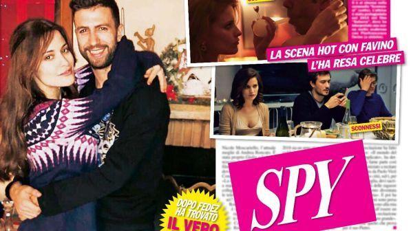 Giulia Elettra Gorietti rivela a Spy:
