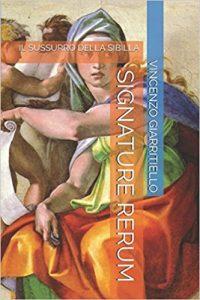SIGNATURE RERUM ( un romanzo sul satanismo tra i giovani, ma non solo…)