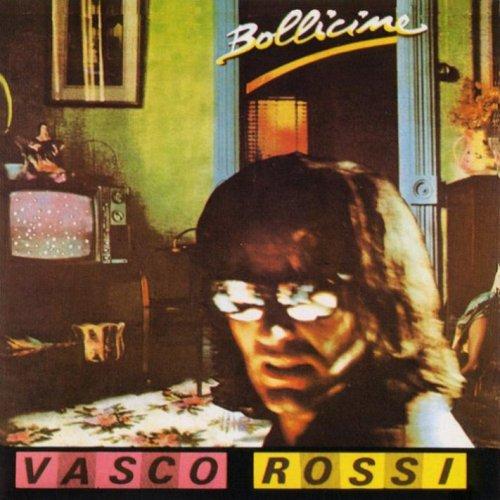 Giugno 2018: Vasco Rossi - BOLLICINE (1983)