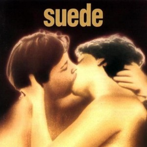 Settembre 2020: Suede - SUEDE (1993)
