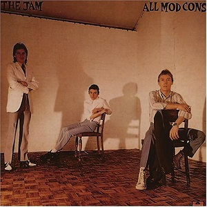 Ottobre 2020: The Jam - ALL MOD CONS (1978)