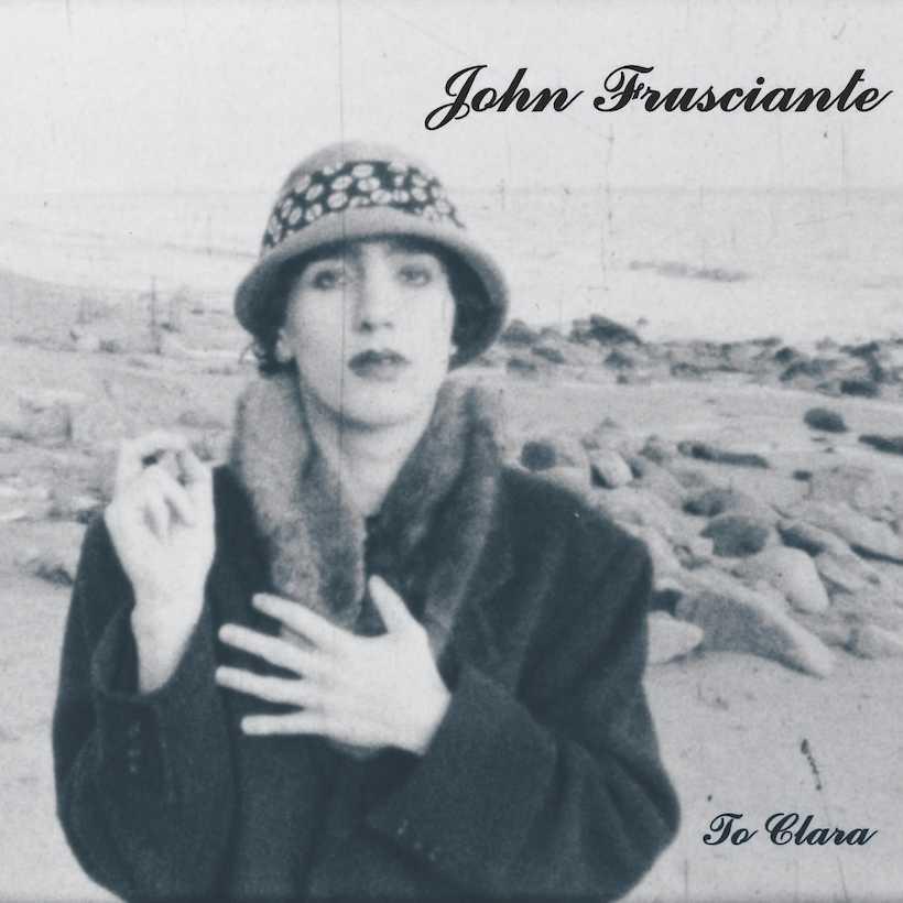 Novembre 2020: John Frusciante - NIANDA LADES & USUALLY JUST A T-SHIRT (1994)