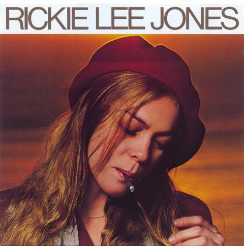 Marzo 2021: Rickie Lee Jones - RICKIE LEE JONES (1979)