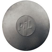 Aprile 2021: Public Image Ltd - METAL BOX (1979)