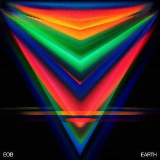 Maggio 2021: Ed O'Brien - EARTH (2020)