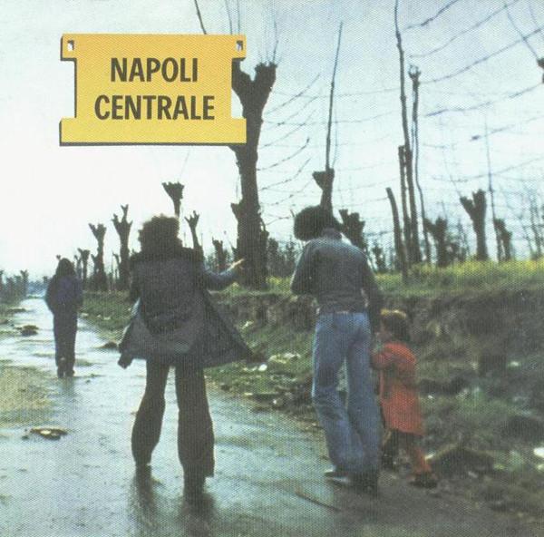 Maggio 2021: Napoli Centrale - NAPOLI CENTRALE (1975)