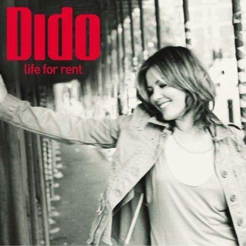 Luglio 2021: Dido - LIFE FOR RENT (2003)