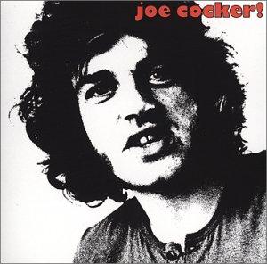Agosto 2021: Joe Cocker - JOE COCKER! (1969)