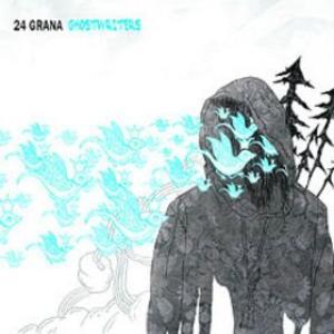 Settembre 2021: 24 Grana - GHOSTWRITERS (2008)