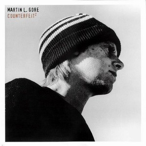 Ottobre 2021: Martin L. Gore - COUNTERFEIT2 (2003)