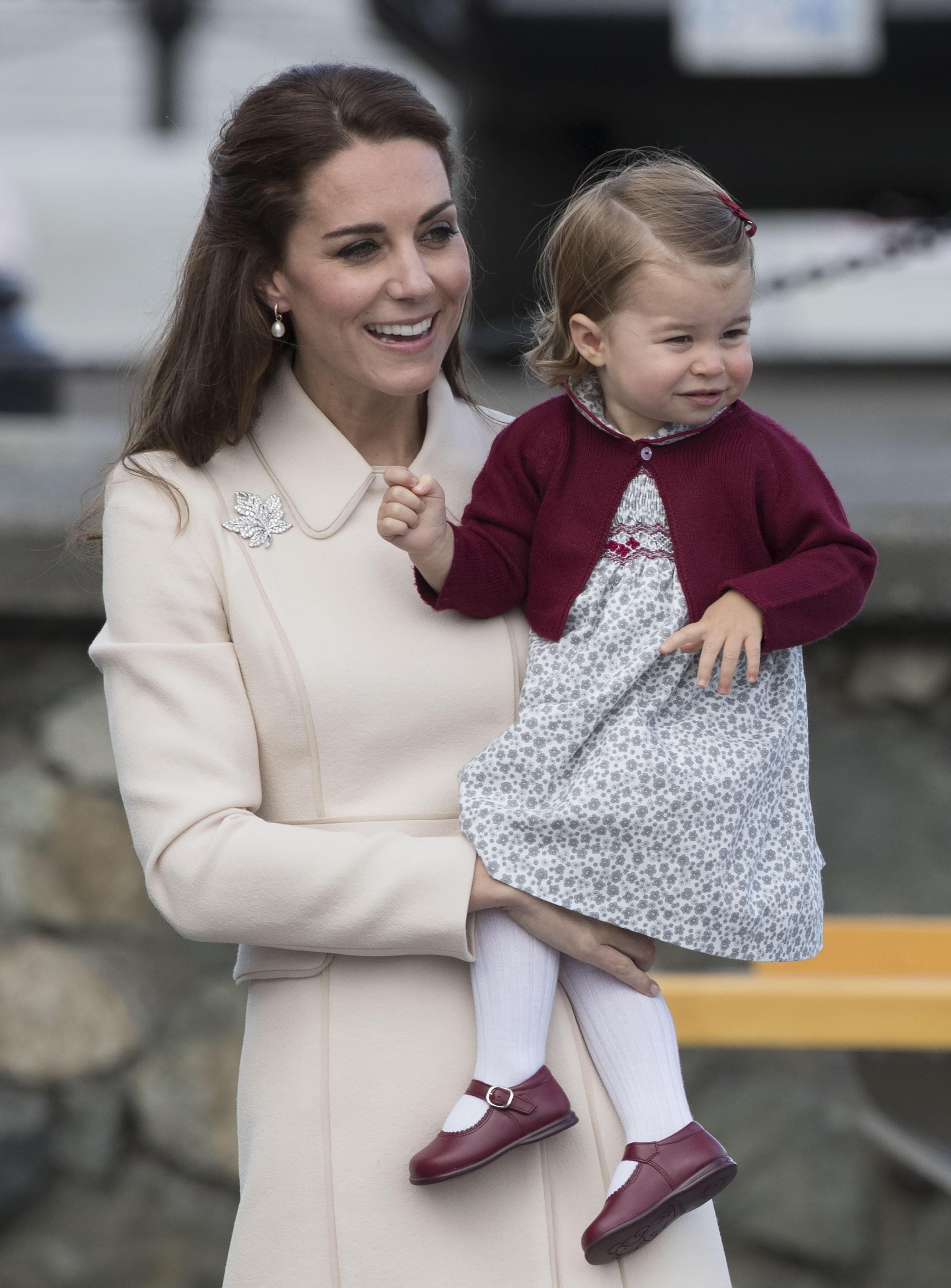 Kate Middleton e William, in arrivo una bambina?