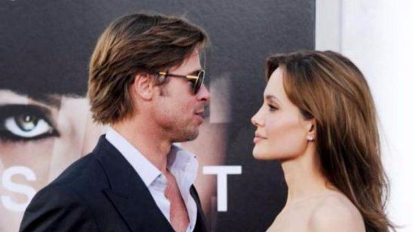Divorzio Jolie-Pitt: negata la richiesta di Brad di mantenere i documenti segreti