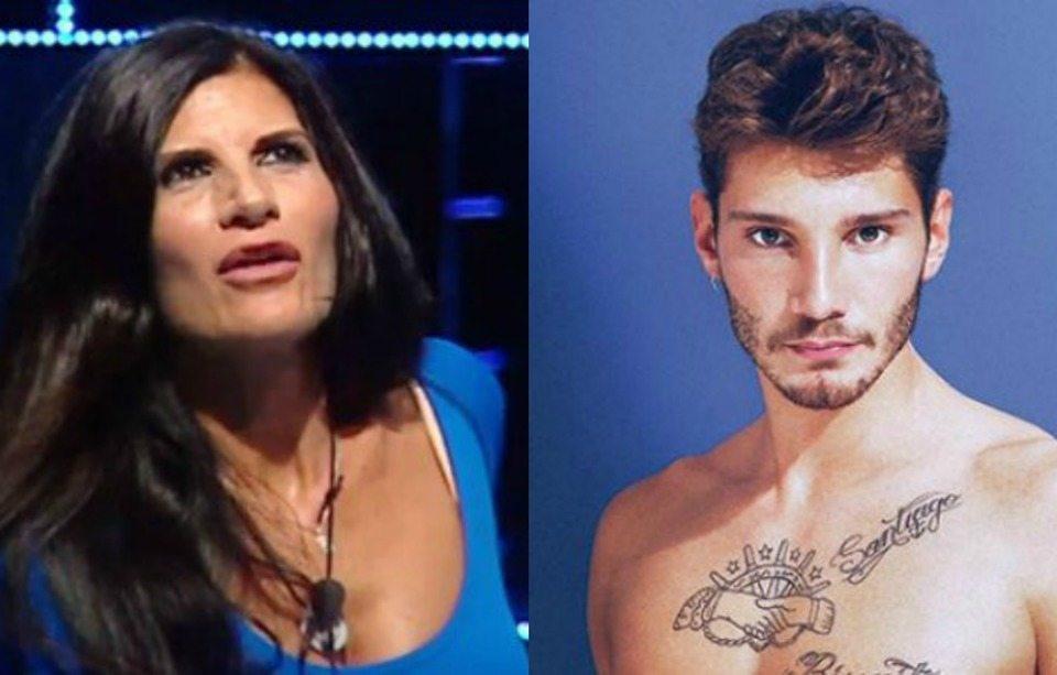 Lite in tv tra Pamela Prati e Stefano De Martino: la showgirl abbandona lo studio