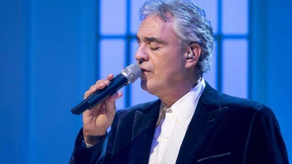 Andrea Bocelli tra i candidati ai Grammy e Beyoncè ha già vinto... suo il record di nomination