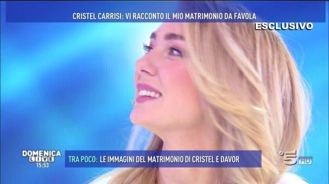 Cristel Carrisi: