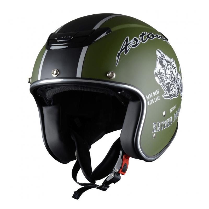 Che casco usare???