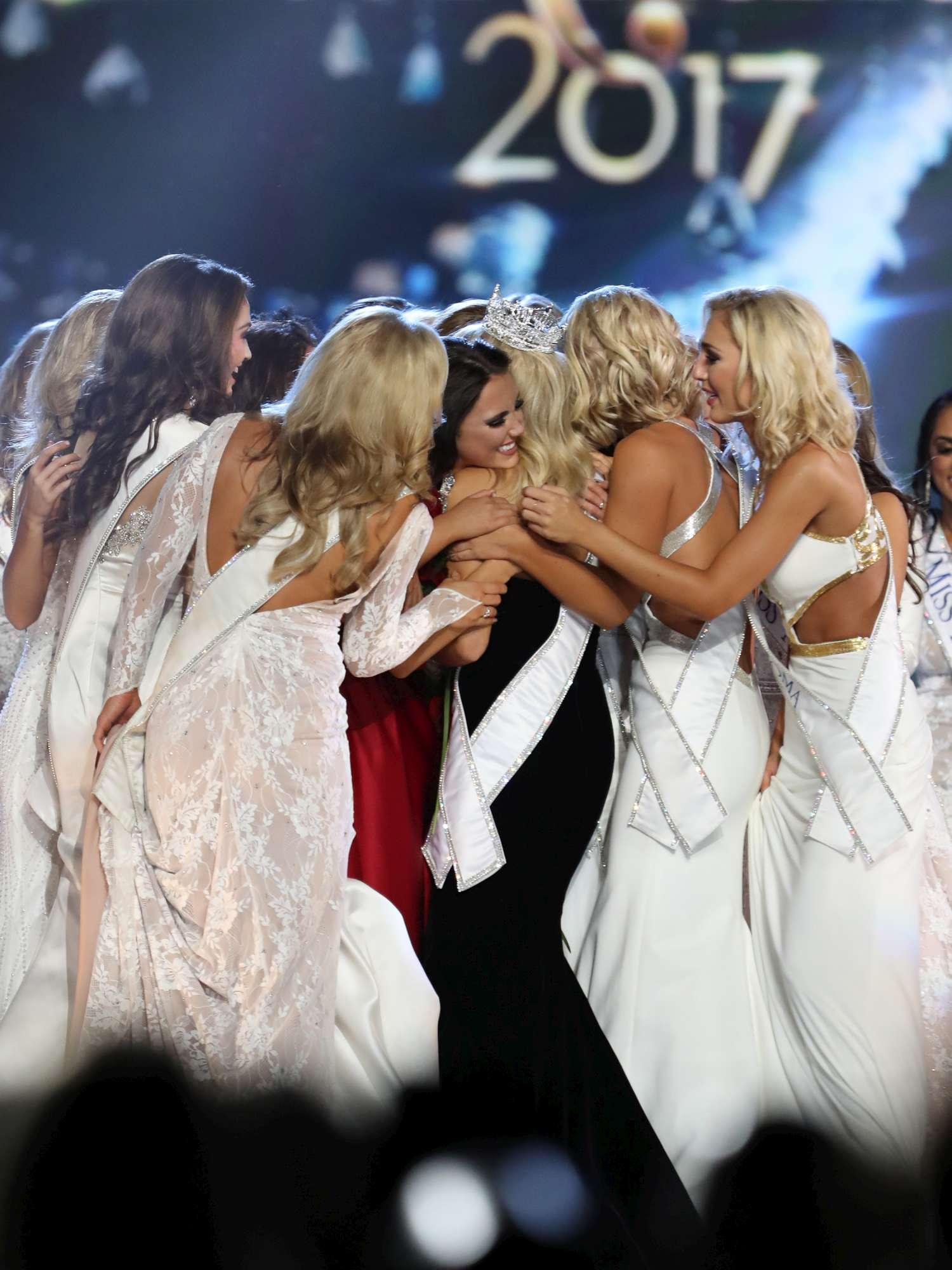 Savvy Shields è la nuova Miss America