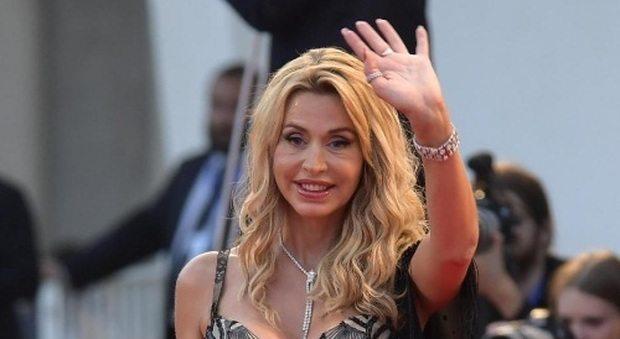 Gf Vip, Valeria Marini finisce in nomination