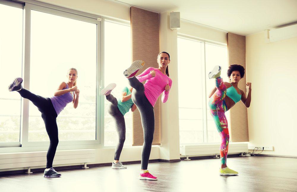 Gli sport per ritrovare elasticità