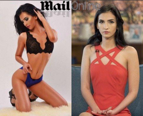 Vende la sua verginità a quasi due milioni di euro, ma il padre minaccia di rinnegarla