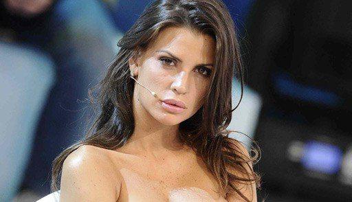 """Claudia Galanti innamorata: """"Un professionista non single di Milano"""""""