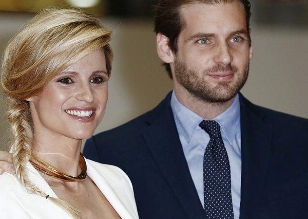 Michelle Hunziker e Tomaso Trussardi: ecco la mega villa