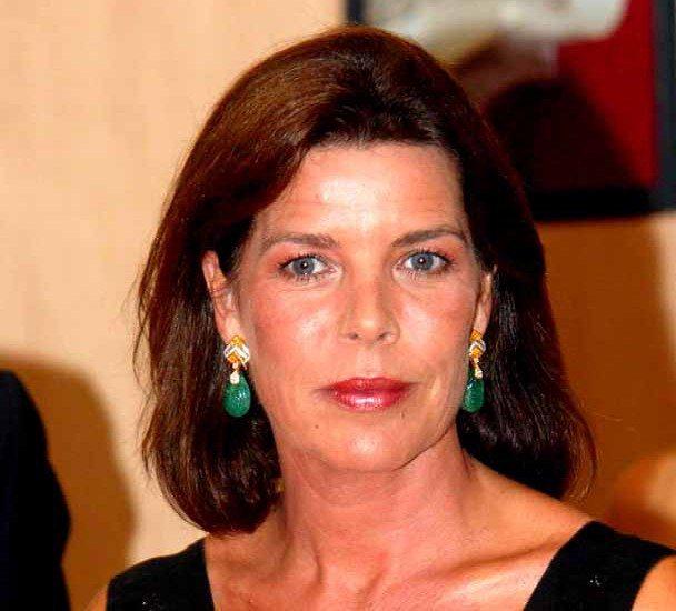 Carolina di Monaco festeggia 60 anni: guarda che bellezza