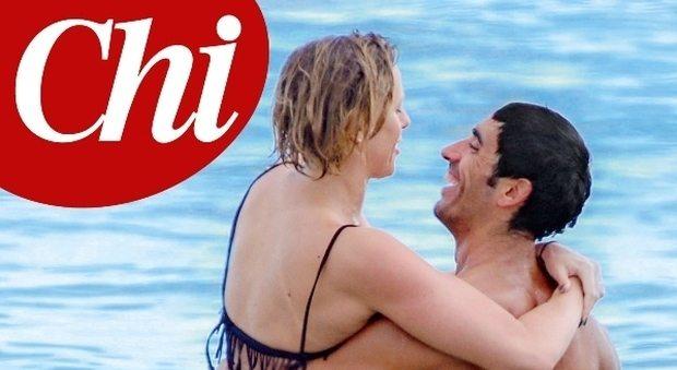 Federica Pellegrini e Filippo Magnini, è di nuovo amore