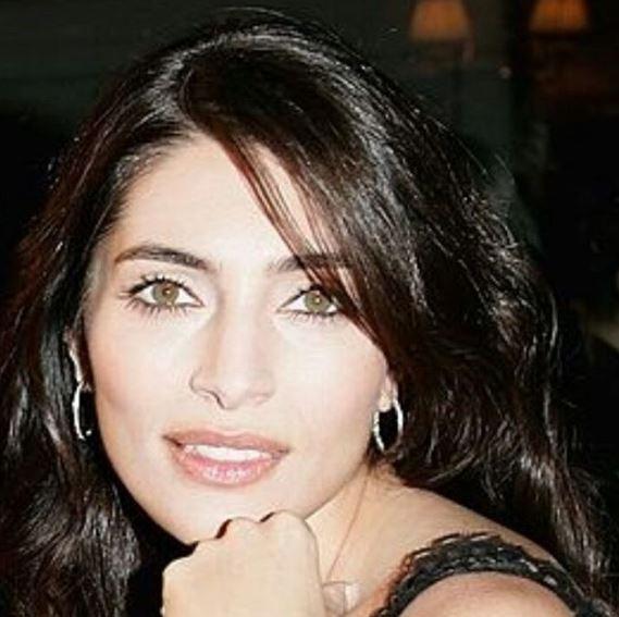 """Caterina Murino contro il ritocchino: """"Il mio viso comincia a segnarsi, ma è ora"""""""