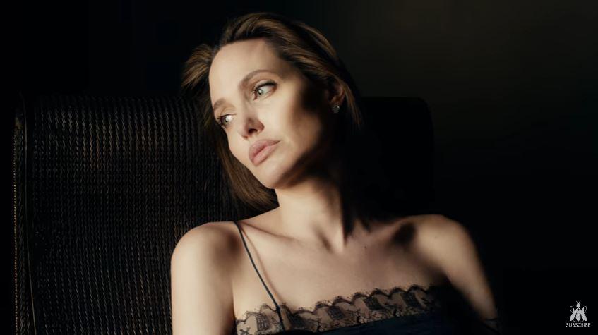 Angelina Jolie e lo spot pubblicitario da Oscar