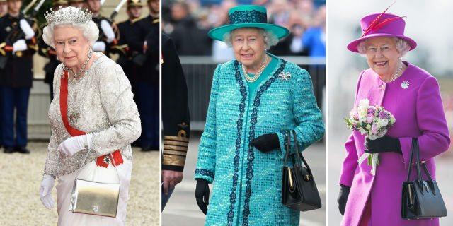 I segreti della borsa della regina Elisabetta