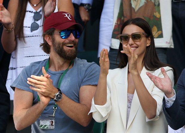 Bradley Cooper papà, Irina Shayk ha partorito